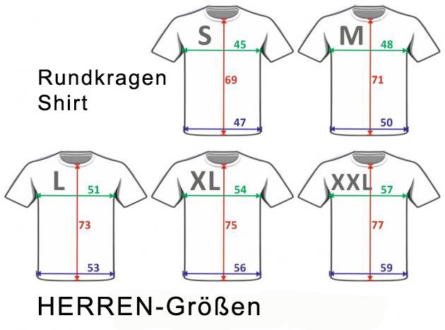 new style 0c05a 4f125 LÖWENKÖNIG T-Shirt HERREN schwarz